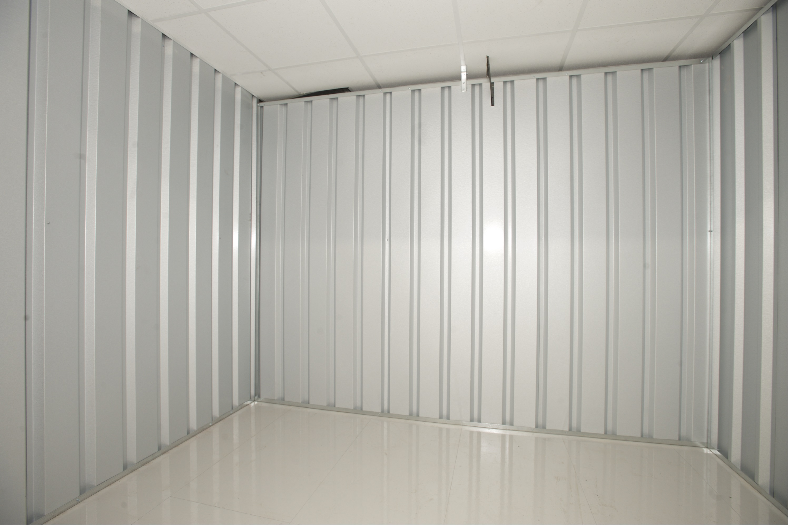 Can You Use A Self Storage Unit as An Office?