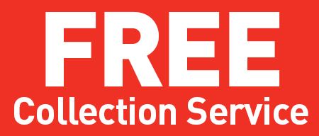 Free Collection Service Offer