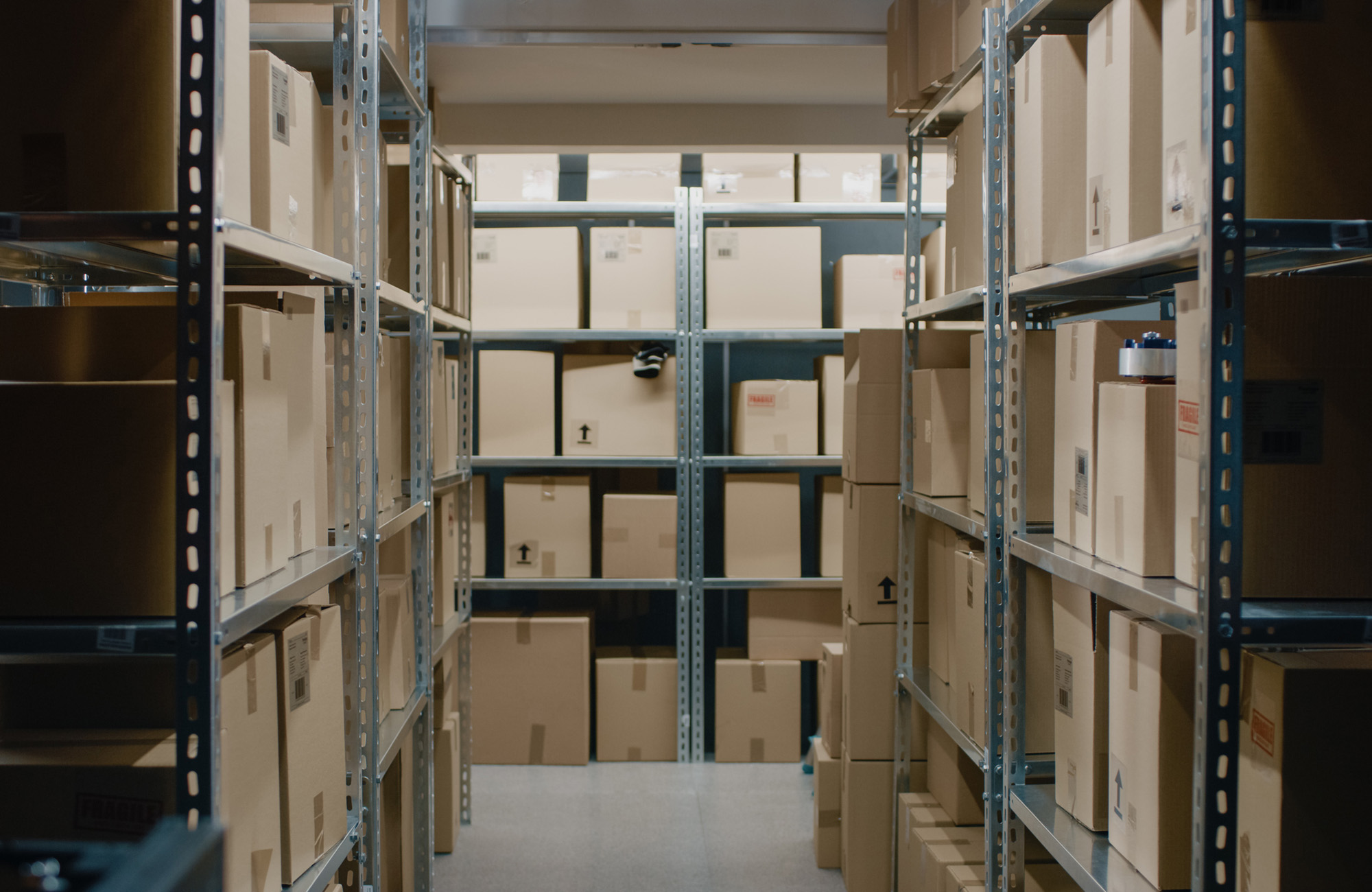 7 Benefits of Self Storage