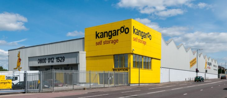 Kangaroo Self Storage