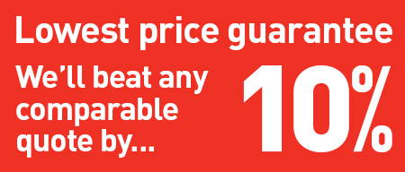 Kangaroo Price Guarantee