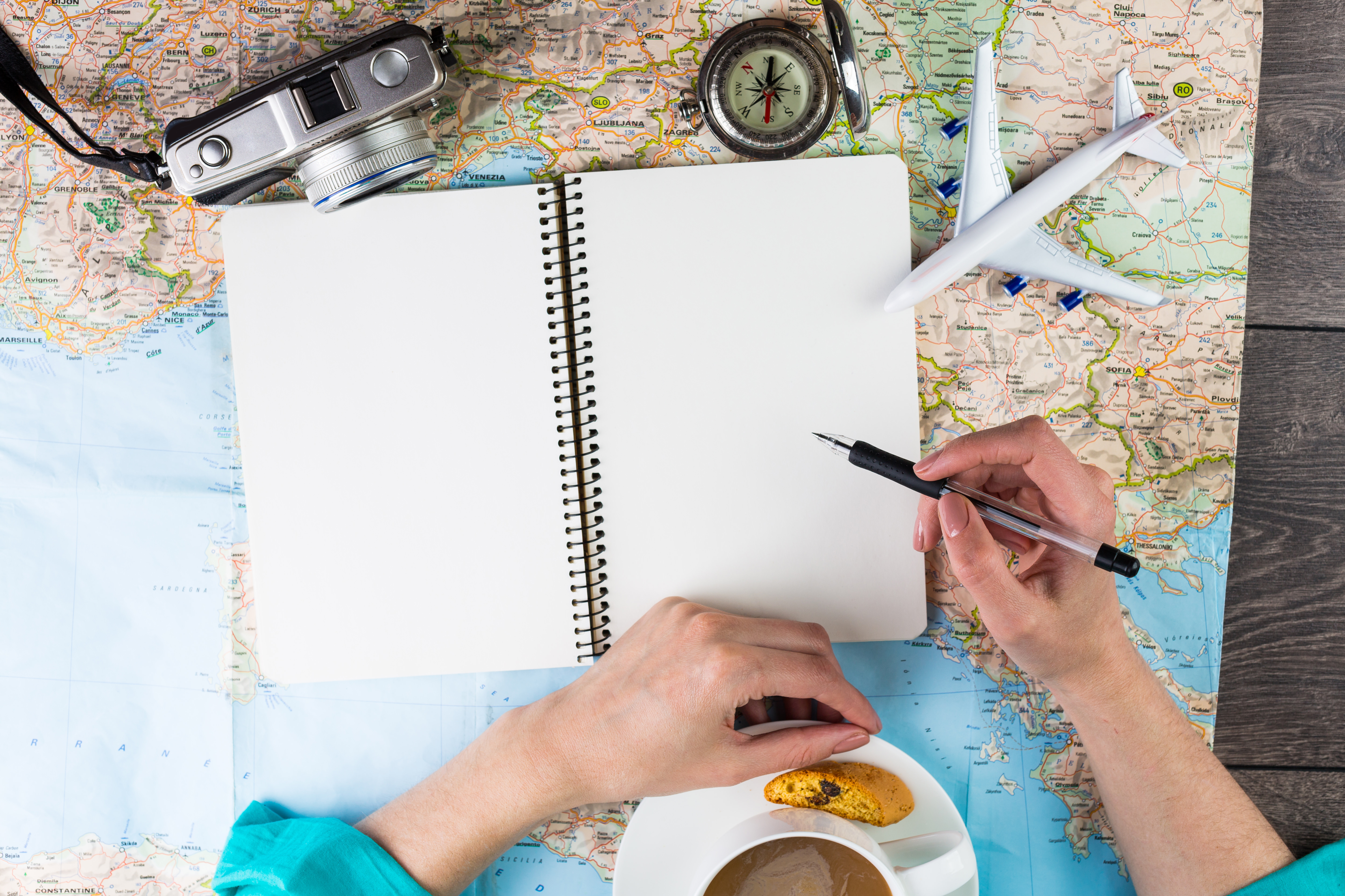 Planning that Perfect Gap Year